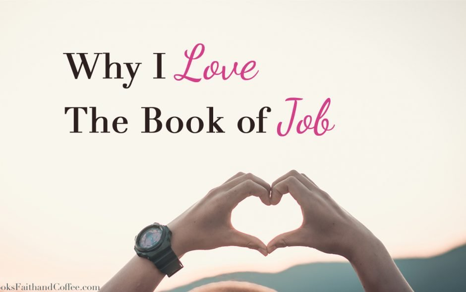 3 Reasons To Love the Book of Job