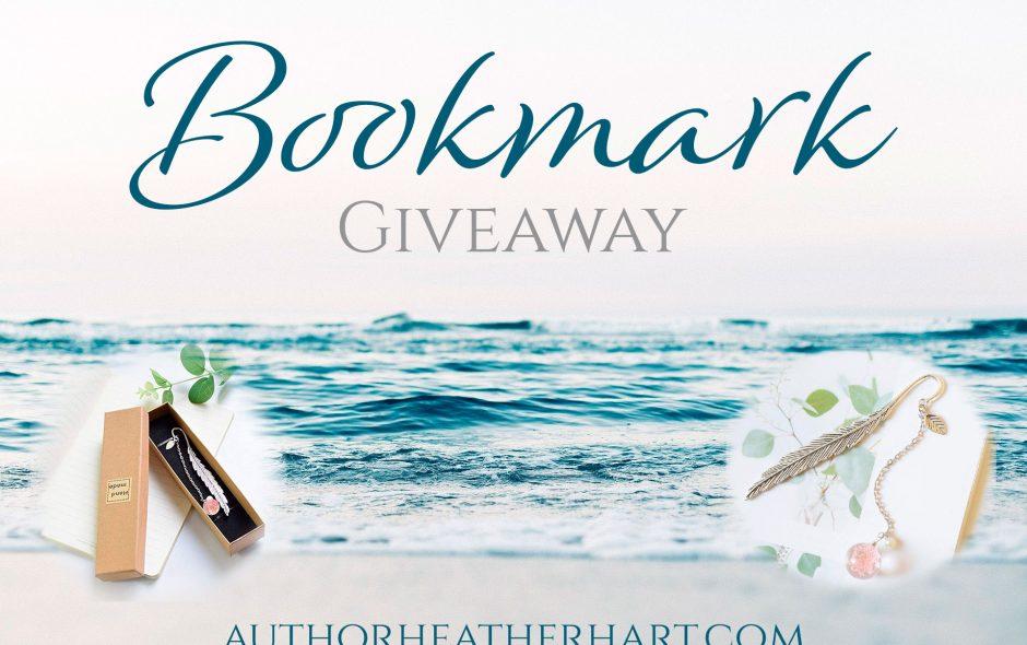 Bookmark Giveaway