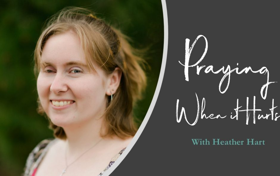 Heather Hart Speaks at Upcoming Prayer Conference